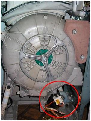 130Ремонт стиральной машины своими руками занусси
