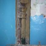 чугунный канализационный стояк