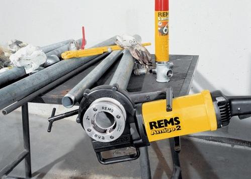 производитель Rems