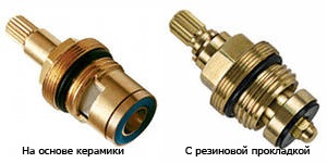 разновидности агрегата