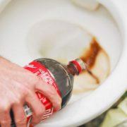 очистка чаши
